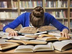 Mindfulness May Boost Stress During Exams; Try These Foods Too
