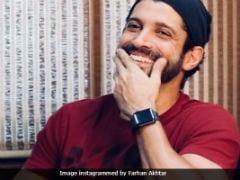 Farhan Akhtar Trolled For Calling Viral 'Invisibility Cloak' A 'Tech Marvel'