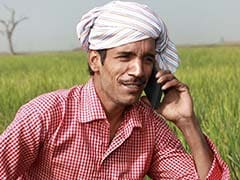Over 50,000 Free Mobile Phones For Farmers From Odisha Government