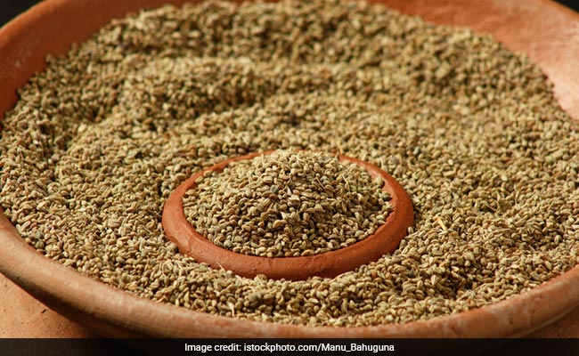 fennel seeds have dietary fiber