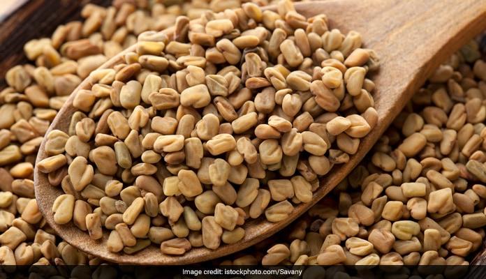 fenugreek seeds improve digestion