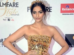 Filmfare Glamour And Style Awards 2017: The Best Dressed Stars