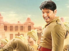 <I>Firangi</i> Movie Review: Kapil Sharma Is As Much To Blame For This Bloated Film As The Screenplay