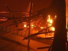 मुंबई कमला मिल्स कपाउंड : 'आग ने कुछ ही पलों में चपेट में ले लिया, मुझे नहीं पता था कि मैं बच पाउंगी', 10 बड़ी बातें