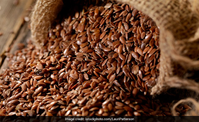 flax seeds are rich in omega 3 fatty acids