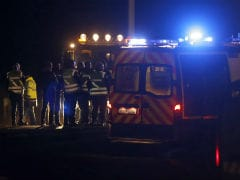 Four Children Dead As Train Collides With Bus In Southern France