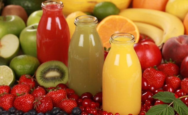 Does Drinking Fruit Juice Raise Blood Sugar Levels?