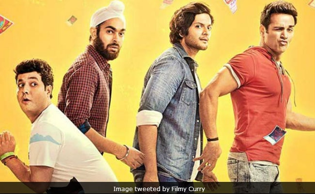 Fukrey Returns Box Office Collection Day 7: Richa Chadha's Film Springs A 'Big Surprise.' Crosses 50 Crore