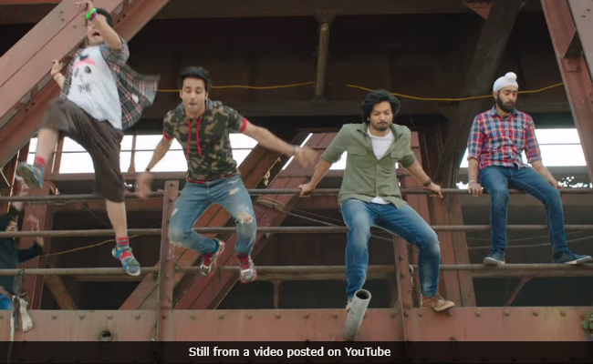Fukrey Returns 7th Day Box Office Collection