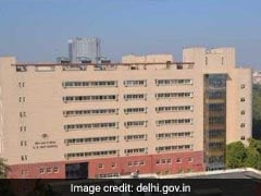 50% Beds At Delhi Government Hospital Will Now Be Reserved For Delhiites