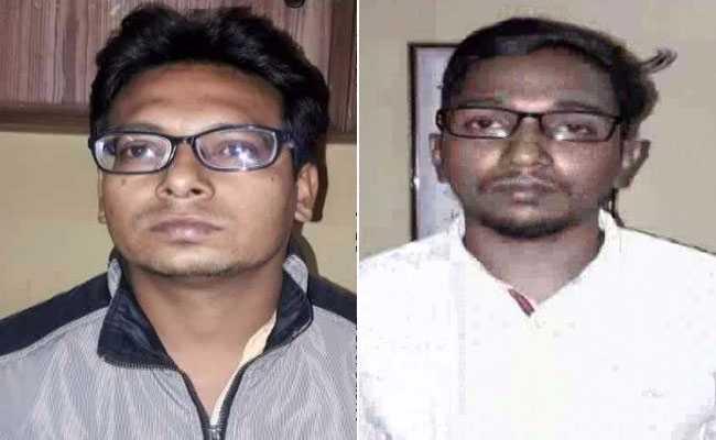 GD Birla Rape Case: 2 Teachers Arrested For Assaulting 4-Year-Old
