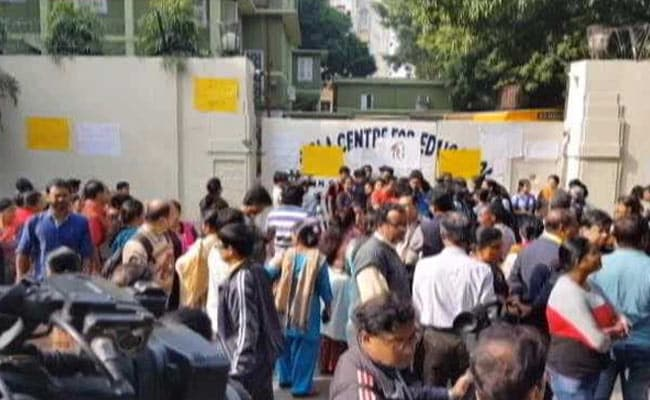 Classes Resume At Kolkata School Where Minor Was Sexually Assaulted