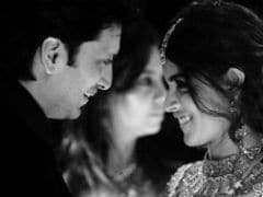 On Riteish Deshmukh's Birthday, An Aww-Dorable Post From Genelia D'Souza