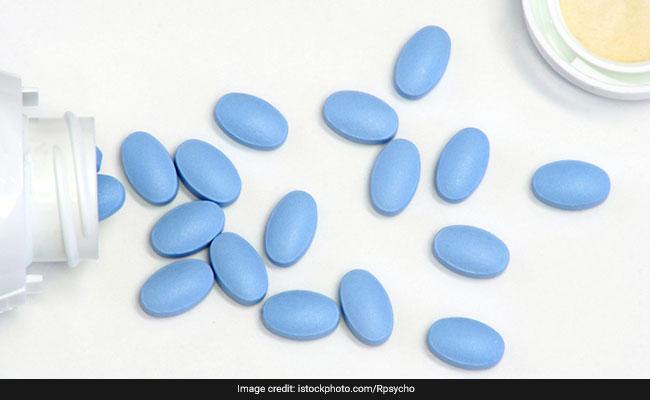 Daily dose of viagra