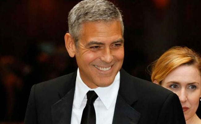 The Time George Clooney Gave 14 Pals A Million Dollars Each. And Paid The Taxes