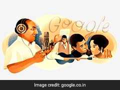 आज है आवाज की दुनिया के बेताज बादशाह मोहम्मद रफ़ी का 93वां जन्मदिन, गूगल ने बनाया है खास डूडल