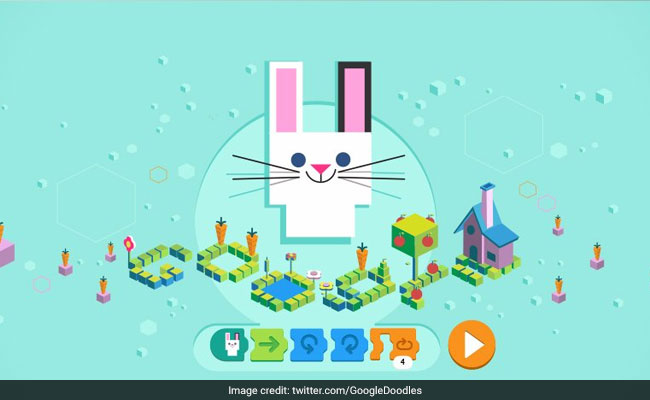 Google Doodle: The First Ever Adorable Coding Lesson for Children