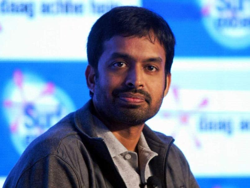 No Alternatives To Complex Scheduling, Says Pullela Gopichand
