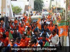 In Gujarat, BJP Faces A New Threat: Patel WhatsApp Groups