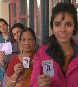गुजरात के चुनावी दंगल का आखिरी दौर, 93 सीटों पर आज डाले जाएंगे वोट