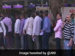 Gujarat Polls 2017 : EVM में गड़बड़ी की शिकायतें, कांग्रेस ने चुनाव आयोग से कार्रवाई की मांग की- 10 खास बातें