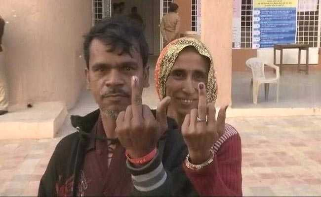 Gujarat Assembly Election 2017: Re-Polling At Six Booths Today