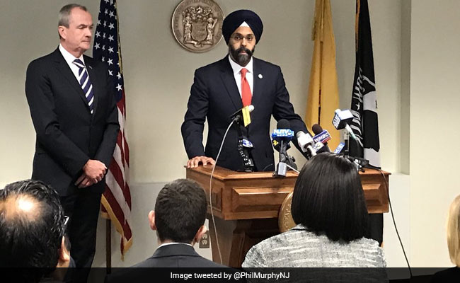 In A First, Sikh-American Appointed As Attorney General Of A US State