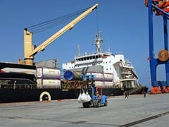 Pakistan's Gwadar Port Officially Opens For Commercial Shipping