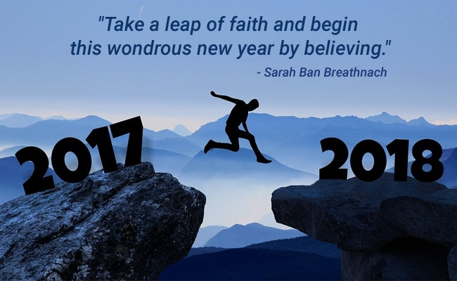 Quotes New Year Mesmerizing Happy New Year 2018 Quotes Inspirational Whatsapp Statuses