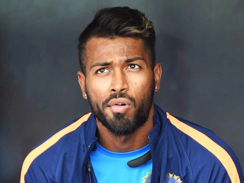 Hardik Pandya Reveals How He Had To Hide His Car Because He Couldn