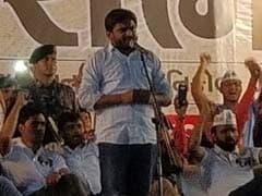 गुजरात से ग्राउंड रिपोर्ट : हार्दिक की रैली में सरदार सिर्फ नाम के!
