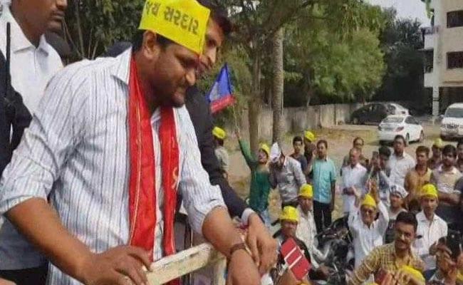 'People Versus BJP': Hardik Patel's Take On Gujarat Assembly Elections