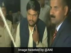 Let Me Be Old Enough, Says Hardik Patel On Contesting In Gujarat
