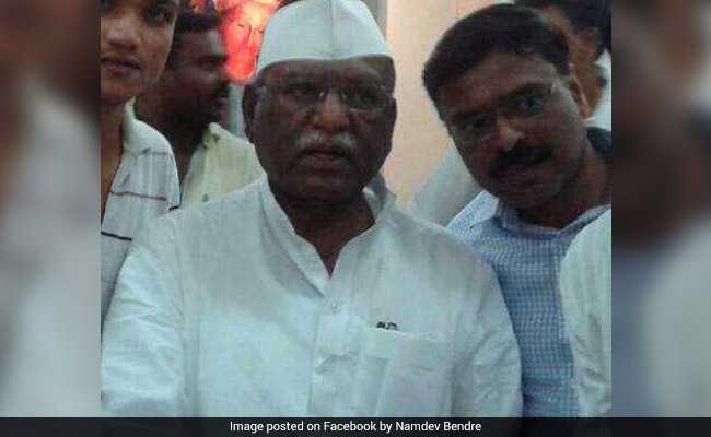 'Anyone Can Join The Party And Get A Post' Says Maharashtra BJP Leader