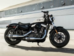 Harley-Davidson Files Trademark For Two New Names; 48X and Pan America