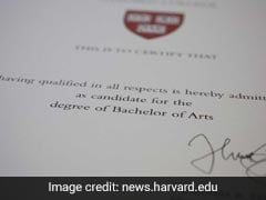 Harvard College Accepts 964 Early-Applicants For The Class Of 2022