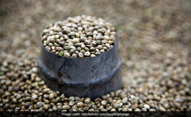 hemp seeds are good for health
