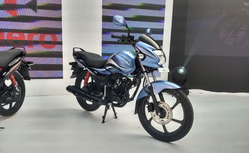 Hero MotoCorp updates Super Splendor, Passion Pro and Passion X Pro