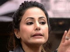 <i>Bigg Boss 11</i>: Twitter Loses Cool When Hina Khan Calls Africa A 'Country'