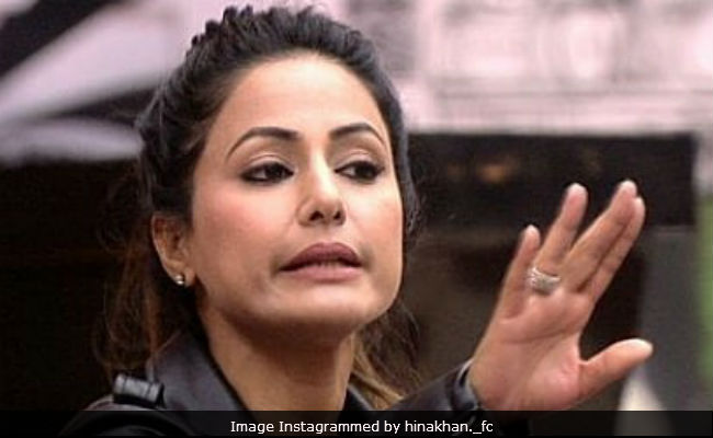 Bigg Boss 11: Hina Khan Ridiculed On Twitter For Calling Africa A 'Country'
