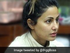 Bigg Boss 11: हिना खान और लव त्यागी ने अर्शी खान के बारे में कही ये 'गंदी बात', आई ड्रामा क्वीन की शामत