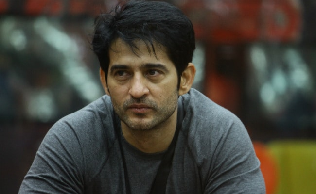 Bigg Boss 11: After Eviction, Hiten Tejwani Says 'Hina Khan Is Fake'