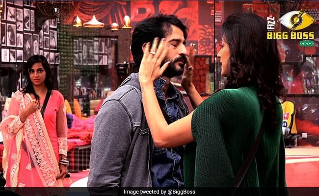 Bigg Boss 11: हितेन की बीवी गौरी ने हिना खान की उड़ाई धज्जियां, बदमिजाजी का कुछ ऐसे दिया जवाब