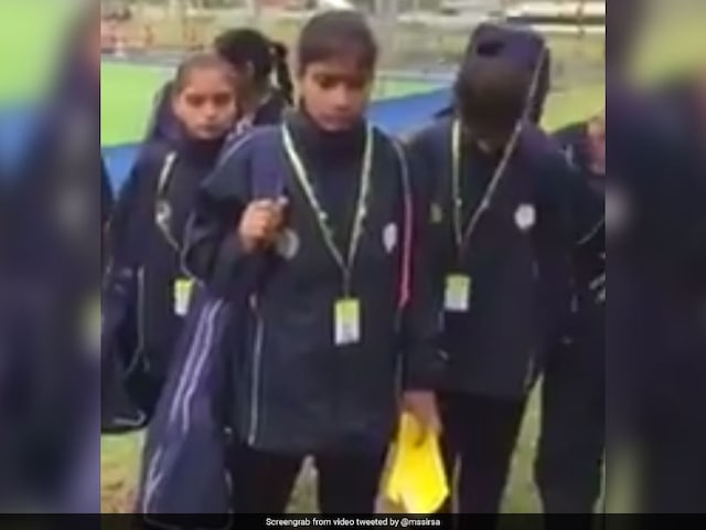 Indian Girls In Australia For Hockey Tournament Complain About Mistreatment, Coach Clarifies On The Issue