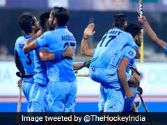 Hockey World League Final: India Claim Bronze After Beating Germany