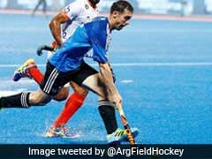 HWL Final Highlights: India Lose 0-1 To World No 1 Argentina In Semis