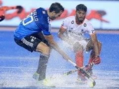 हॉकी वर्ल्ड लीग फाइनल : अर्जेंटीना का डिफेंस नहीं भेद सका भारत, सेमीफाइनल में हारा
