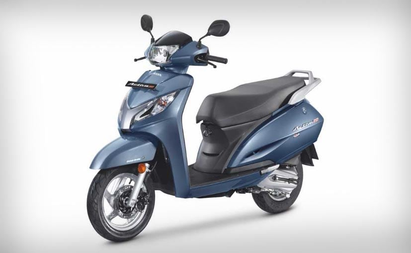 Honda Becomes No 1 Two Wheeler Brand In 15 States