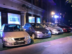 The Iconic Honda City Completes 20 Years In India