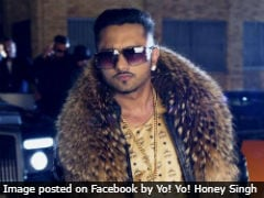 'Never Doubted Yo! Yo! Honey Singh's Talent, Knew He'd Bounce Back'